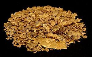 خواندنی هایی درباره طلا