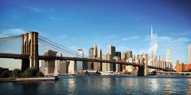 پلهای معروف و زیبا