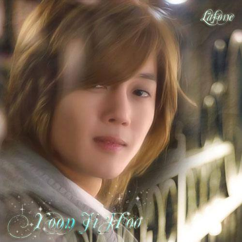 Wallpaper From Yoon Ji Hoo