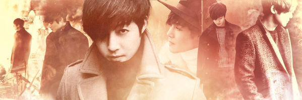 Banner Of Hyun Joong