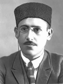حسین جاوید