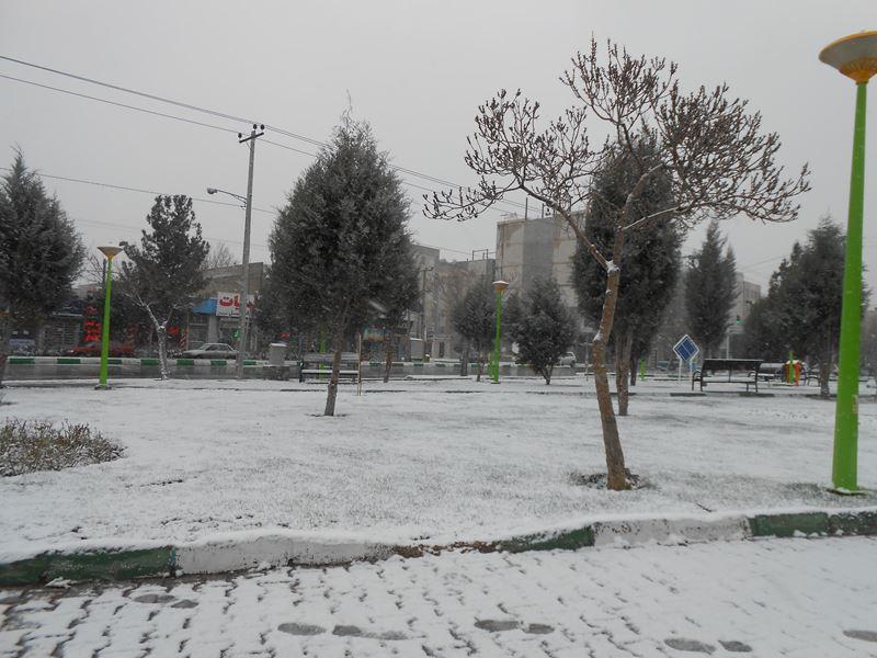 پارک های معروف مشهد