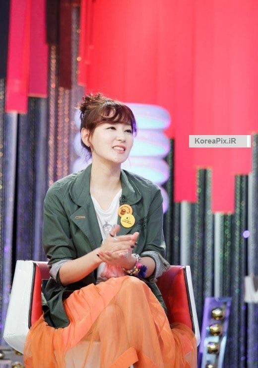 عکس های پارک جین هی بازیگر نقش کانگ سان در خانواده کیمچی