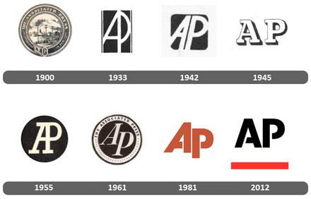 [تصویر: Associated_Press_Logo_Evolution.jpg]