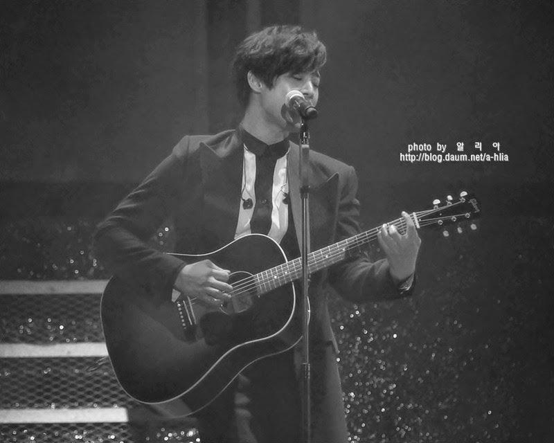 [ahlia0606 Photo] Kim Hyun Joong - Japan Tour 2015 GEMINI in Makuhari [15.02.19~20]