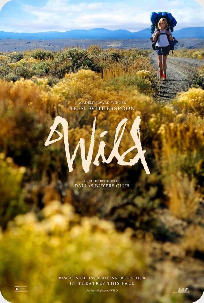 فیلم Wild 2014