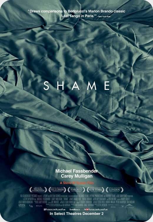 فیلم Shame 2011