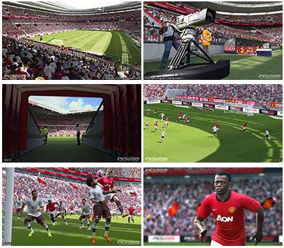 دانلود PES 15, دانلود PES 2015, دانلود Pro Evolution Soccer 2015
