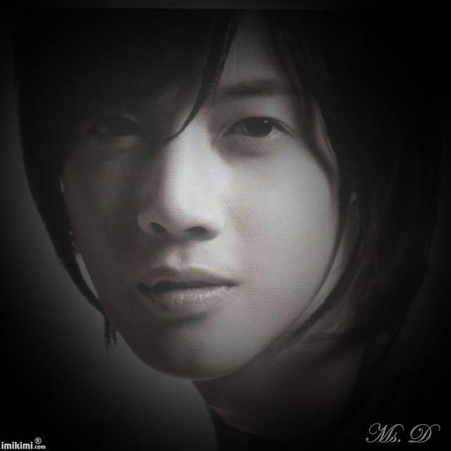 Kim Hyun Joong Close Ups