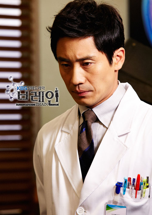 عکس های شین ها کیون بازیگر سریال بیمارستان چونا