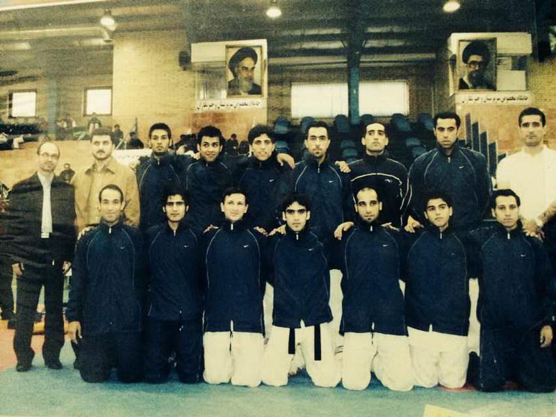 مسابقات ليگ برتر ايران (عضو صنعت نفت اهواز 1387)