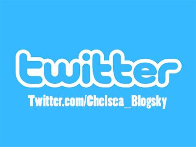 صفحه ما در توییتر