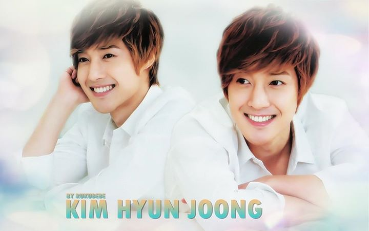 Hyun Joong Wallpaper