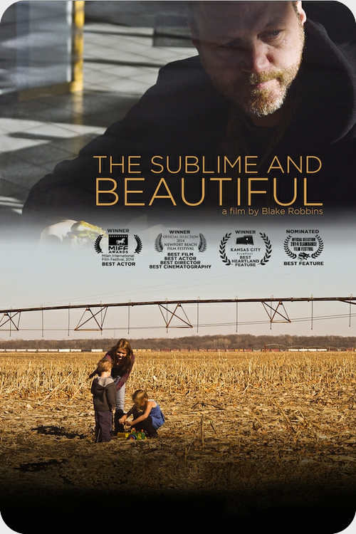 فیلم The Sublime and Beautiful 2014