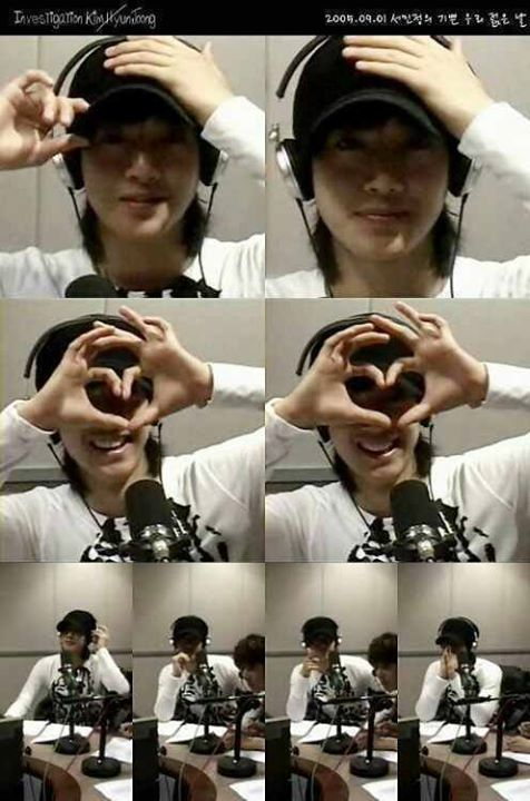 Hyun in Radio Programs