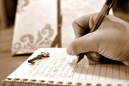دلنوشته زیبا قلم