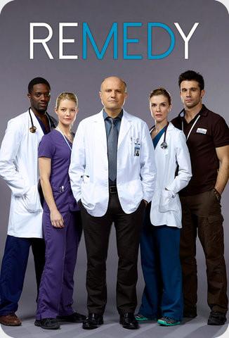 سریال Remedy فصل 2