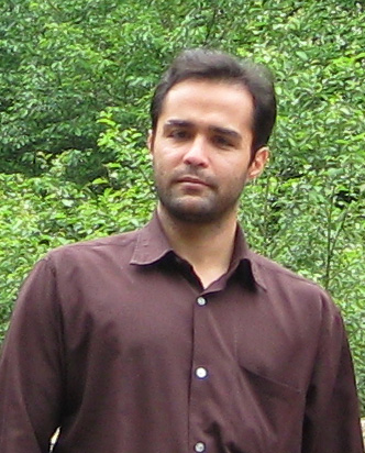 محمدی رضا-پسر علی اصغر