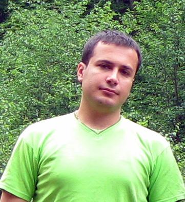 محسن محمدی پسر علی اصغر
