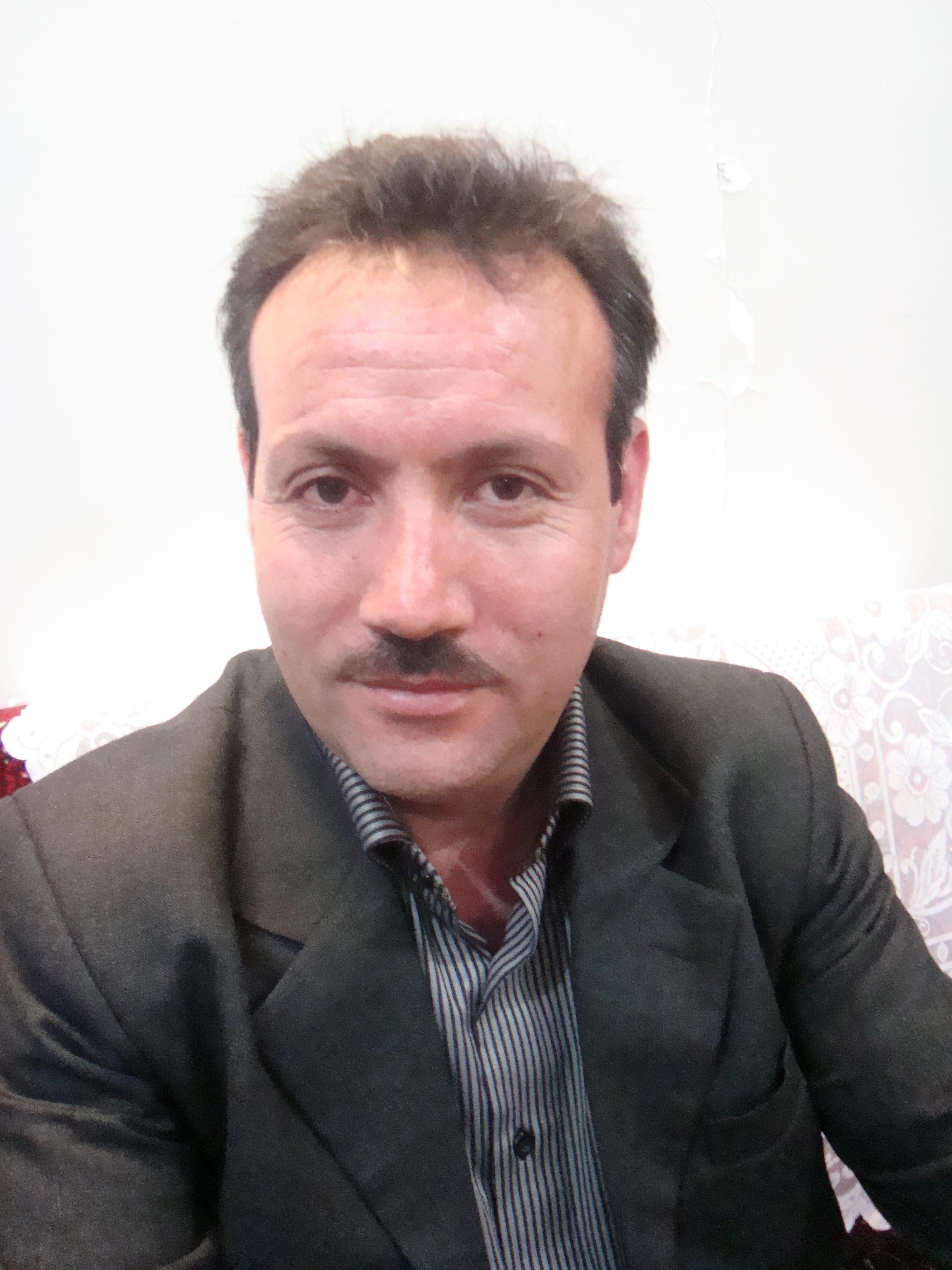محمدی پرویز  پسر استاد حاج آقا