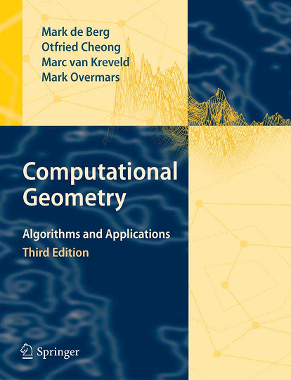 download Computational Geometry - Algorithms and Applications Third Edition