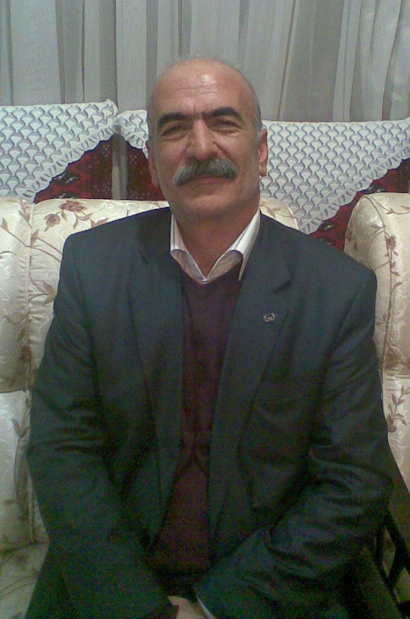 نوروزی-احمد پسر حاج غلامرضا