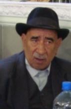 نوروزی- حاج غلامرضا