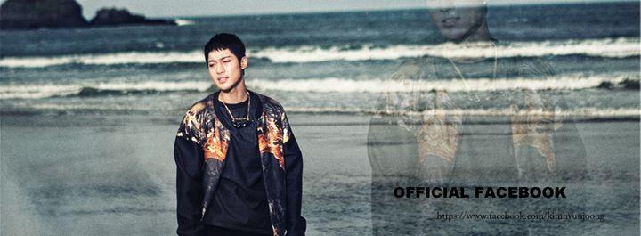 Kim Hyun Joong -  Official FB