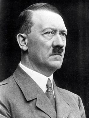 گلچین سخنان آدولف هیتلر