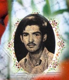 شهید محمدرضا شکری