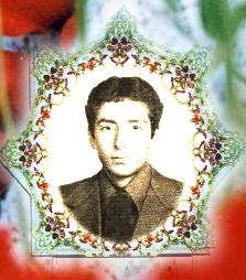 شهید عباس رجبی