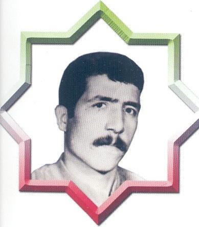 شهید محسن رستمی