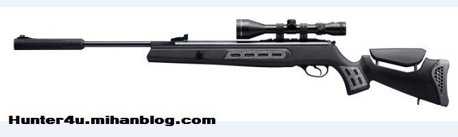 اسلحه جدید و نقطه زن هاتسان اسنایپر 125 ورتکس