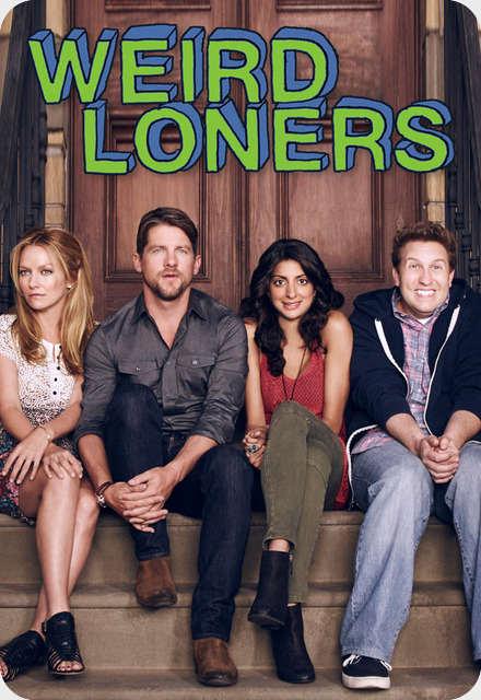فیلم Weird Loners فصل 1