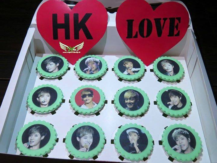 Onlykhjfamily HK Photo - I Will Wait For Your Come Back HJ, We Miss U And Will Be There For You