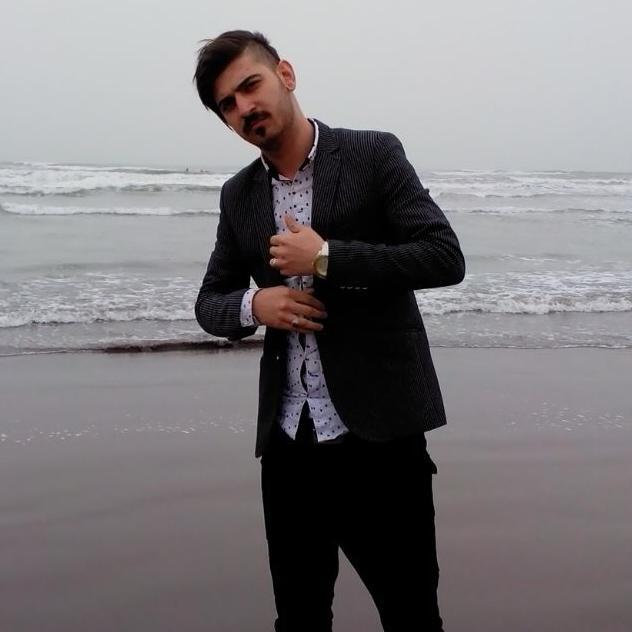 عکسهای جدید علی بابا در شمال فروردین 94