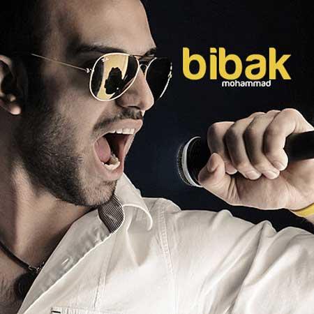 دانلود موزیک ویدئو محمد بیباک با نام تنهام 3