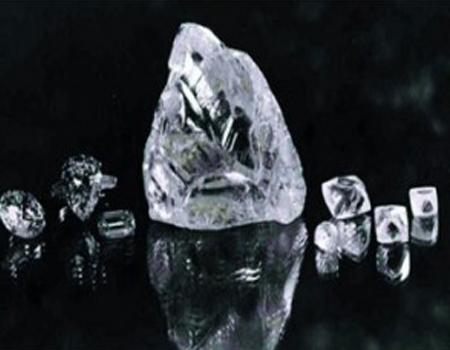 . الماس cullinan – 2