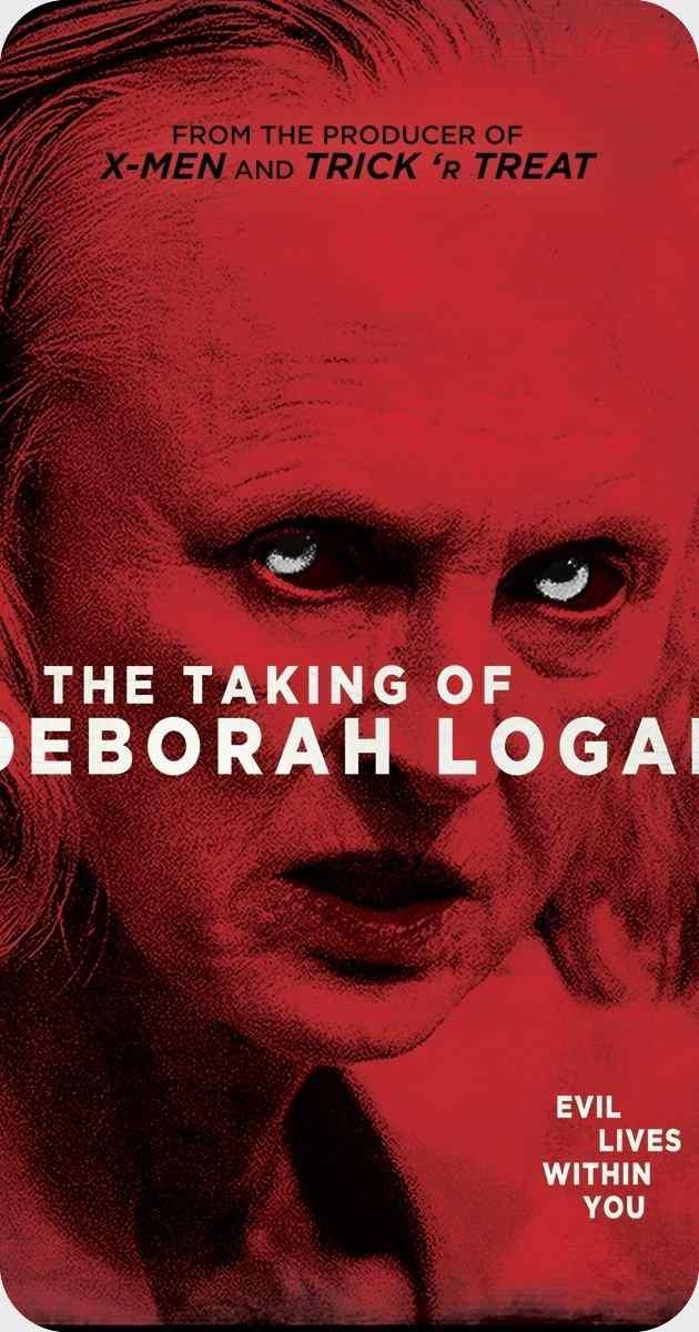 فیلم The Taking of Deborah Logan 2014