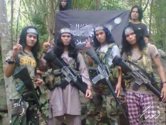 داعش از کجا و تا به کجا؟