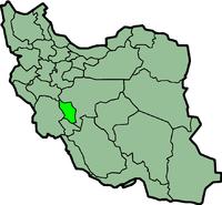 نمایندگی استان چهارمحال بختیاری