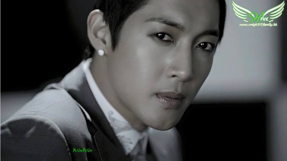 Onlykhjfamily HK Photo - Tonight MV Screen Capture