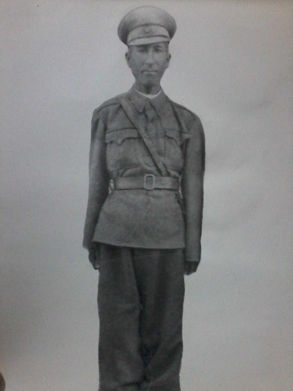 میرزایی حاج محمد تقی