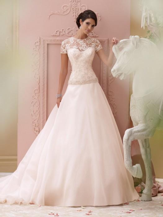 مدل لباس عروس, مدل لباس عروس 2015, مدل لباس عروس 94, مدل لباس عروس بلند, مدل لباس عروس جدید, مدل لباس عروس سفید, مدل لباس عروس نباتی