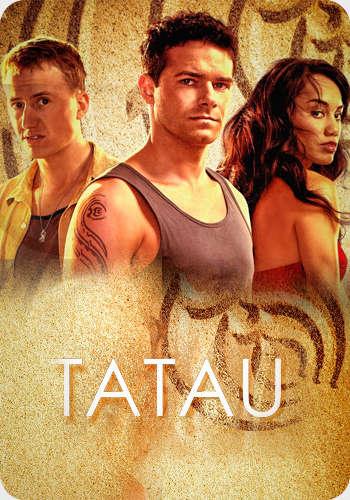سریال TATAU فصل 1