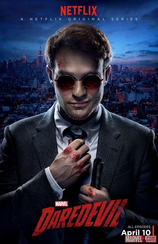 دانلود سریال Daredevil 2015