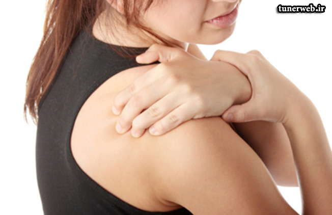 مفصل دردها و نحوه ی درمان آنها