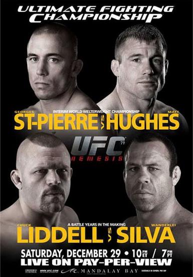 دانلود یو اف سی 79 | UFC 79:Nemesis