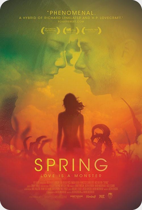 فیلم Spring 2014
