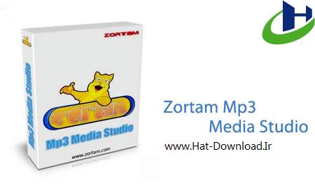 Zortam%20Mp3%20Media%20Studio%2019.10 نرم افزار مدیریت و سازماندهی فایل های MP3 با Zortam Mp3 Media Studio 19.10
